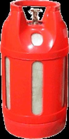Kompozitní lahve pro pohon vysokozdvižných vozíků