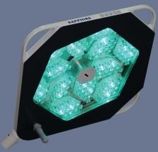 Operačné lampy Sapphir