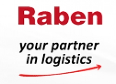Raben Logistics Slovakia s. r. o.