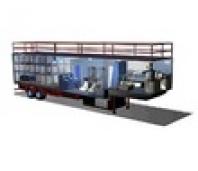 Výcvikové dráhy (mobilné)