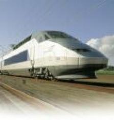 Materirály pro železniční dopravu