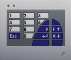 Vstupný identifikačný systém APS mini Plus