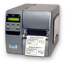 Tiskárna etiket Datamax M-4206