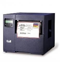 Tiskárna etiket Datamax W-8306