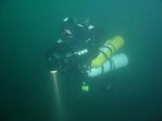 Kurz Enriched Air Nitrox  Diver