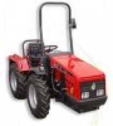 Vinohradnícky traktor Agromehanika Agt 830