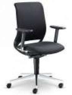 Kancelárska stolička Teo 260-SYS