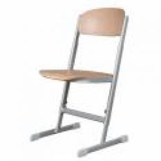 Žiacka stolička výškovo nastaviteľná VP