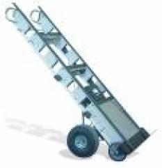 Elektrický schodiskový rudl