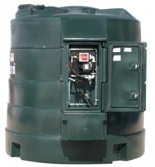 Nádrže na naftu FuelMaster