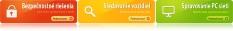 Hardvérový a softvérový servis Pc a ich príslušenstva