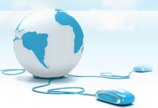 Návrh a realizácia pripojenia počítačov a počítačových sietí do internetu