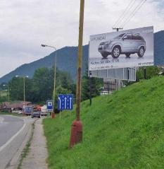 Reklamné plochy
