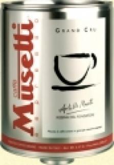 Zrnková káva Musetti Grand Cru
