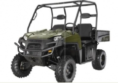 Polaris Ranger XP 800 Efi