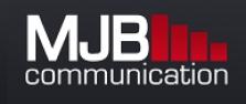 Mjb communication