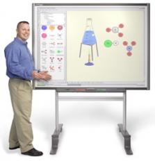 Predaj Smart Board 640 Interactive Whiteboard - SB640