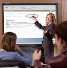 Predaj Smart Board 660 Interactive Whiteboard - SB660