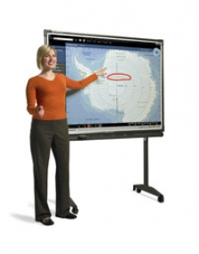 Predaj Smart Board 680 Interactive Whiteboard - SB680