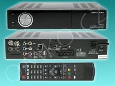 Kombo přijímače HDTV