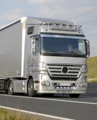 Preprava tovaru a balíkov, zberná služba