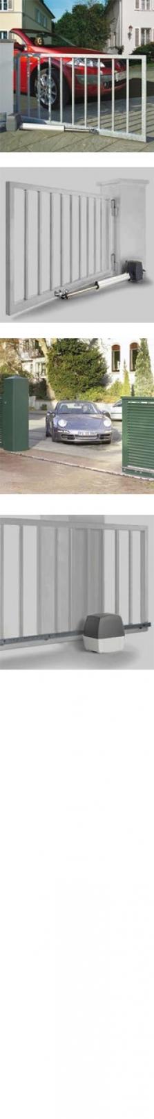 Výroba a montáž vjazdových brán a plotových dielcov