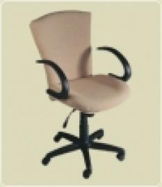 Kancelárske stolička Loran 10