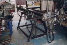 Stavba strojů a zařízení