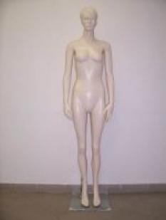 Figuríny - Celé postavy - Dámske / 60.011