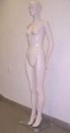 Figuríny - Celé postavy - Dámske / 60.013