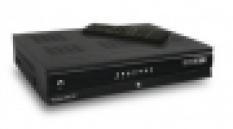 Dvb-s prijímač Ab Ipbox 250S Pvr Čierny