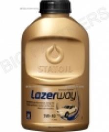Plne syntetické oleje LazerWay 5W-40