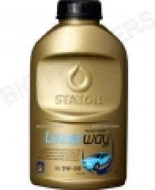 Plne syntetické oleje LazerWay ll 5W-30