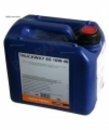 Plne syntetické oleje TruckWay E6 10W-40