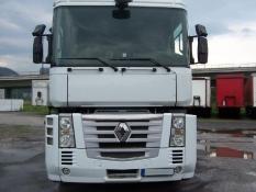 Prodej náhradních dílů pro nákladní vozy