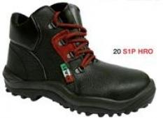 Pracovná obuv Lewer Evolution - Sorrento