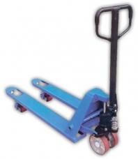 Paletový vozík s rychlozdvihem