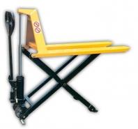 Vidlicové zdvižné vozíky VZV 1001