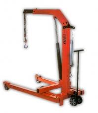 Jeřábové vozíky