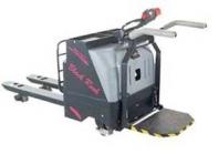 Nízkozdvižné ručně vedené vozíky NF 20 APL - SP