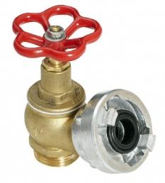 Hydrantové zariadenia s príslušenstvom