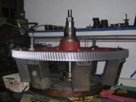 Povrchové úpravy ozubení