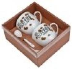 Kávový set Modena