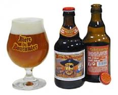 Belgické pivo Boucanier red ale