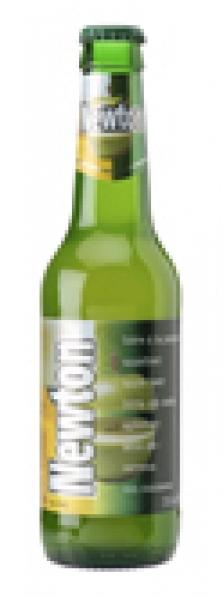 Belgické pivo Newton