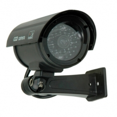 Kamera (maketa) s blikajúcou Ledkou typ2, vonkajšia, Value