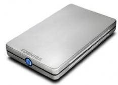 Harddisk Toshiba externý 500Gb 2.5