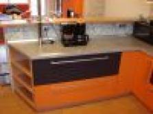 Predaj a projektovanie kuchynského nábytku
