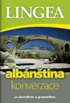 Česko-albánská konverzace