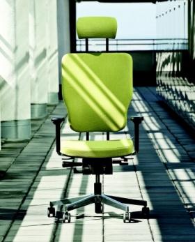 Kancelářské židle RIM